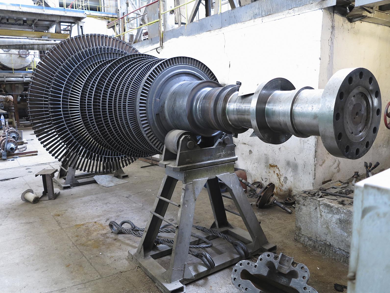 エンブテック株式会社 プラントの機械設置工事 求人募集